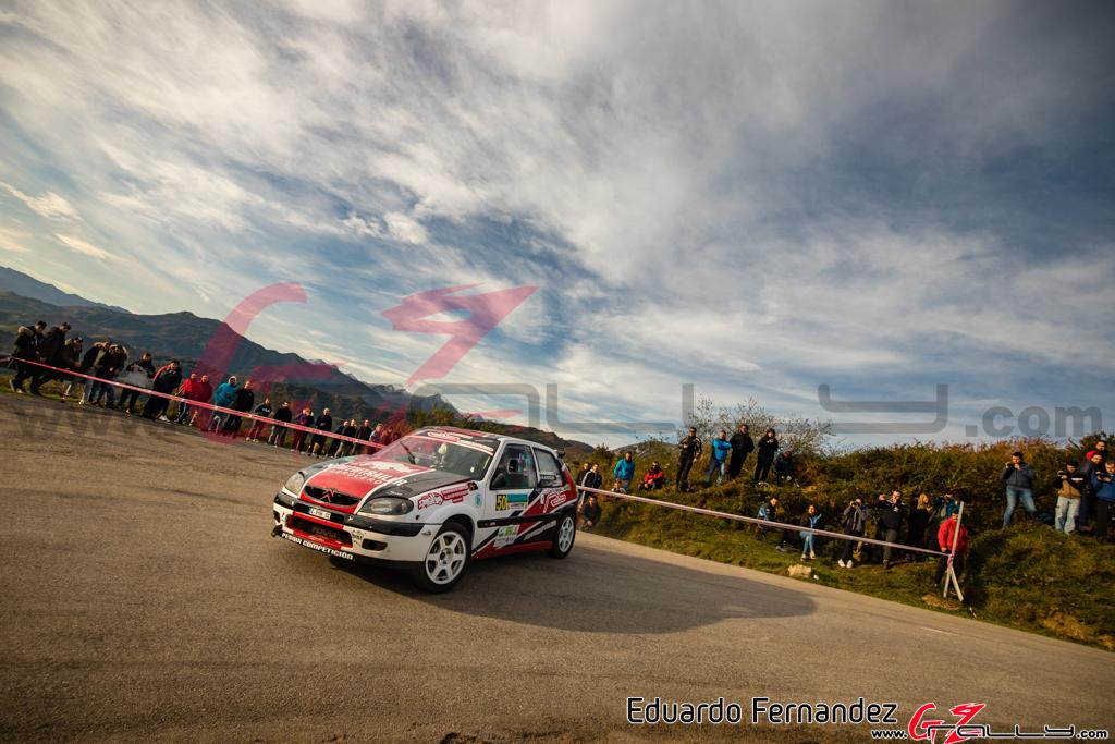 Rally Montaña Central 2019 - Eduardo Fernandez
