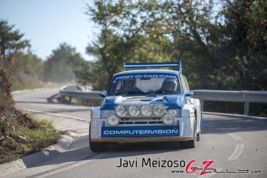 RallyRACC Cataluña 2019 - Javi Meizoso