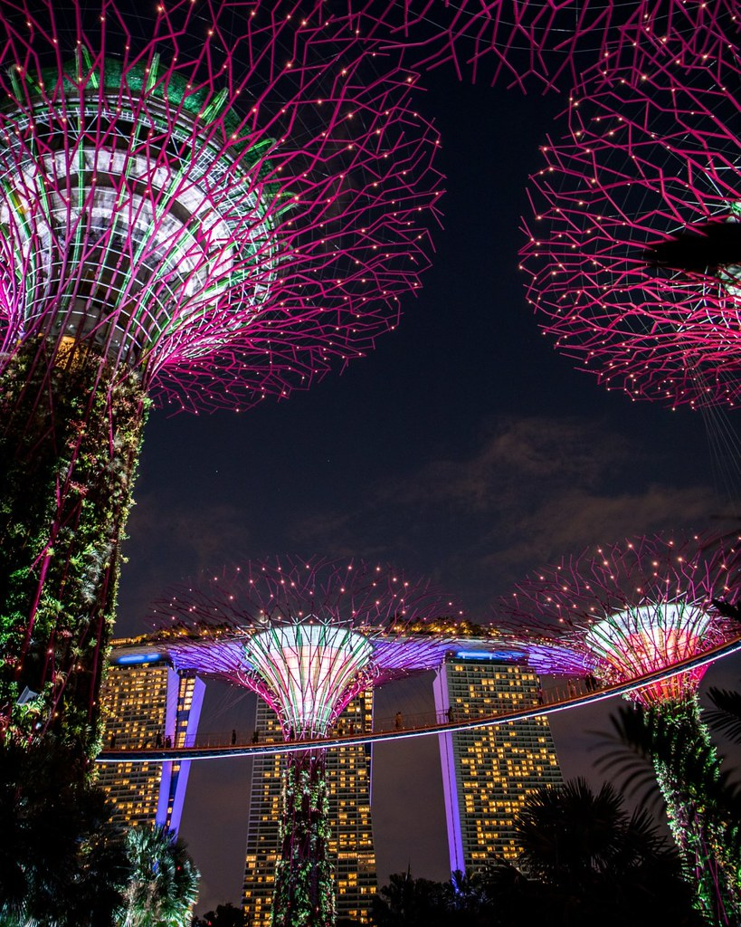 10 FREE THINGS TO DO IN SINGAPORE - Free Things to do Singapore, Singapore Travel, Singapore Travel Guide, Budget Travel Singapore, What to do in Singapore, Best things to do Singapore, Singapore Tips, Singapore Tours | Wanderlustyle.com