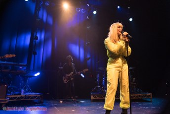 Natasha Bedingfield + Sam Lynch @ The Vogue Theatre - October 28th 2019