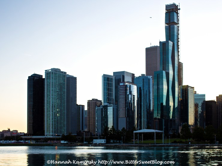Wordless Wednesday: Chi-Town