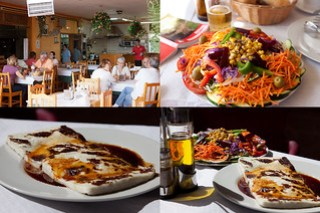 Restaurante Roque Blanco