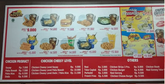 rocket-chicken-menu-dan-harga