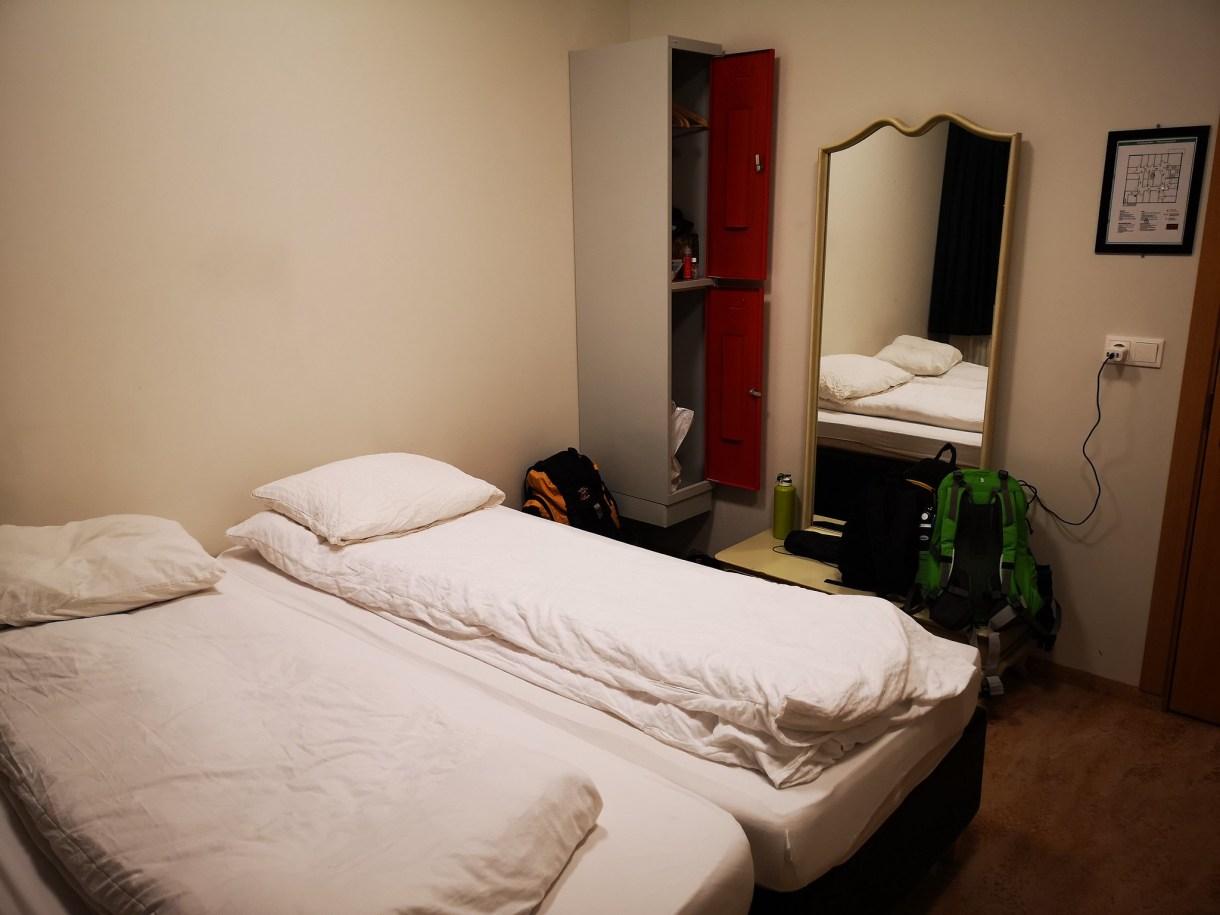 Dónde dormir y alojamiento en Reikiavik (Islandia) - Bus Hostel Reykjavik.