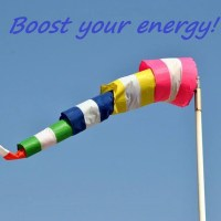 Boost your energy: The different energy sources - Your body