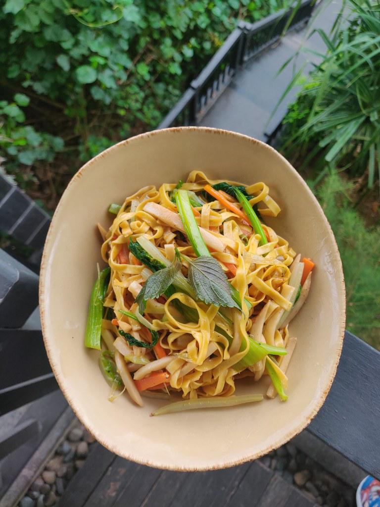 Noodles Nam Nghi Phu Quoc