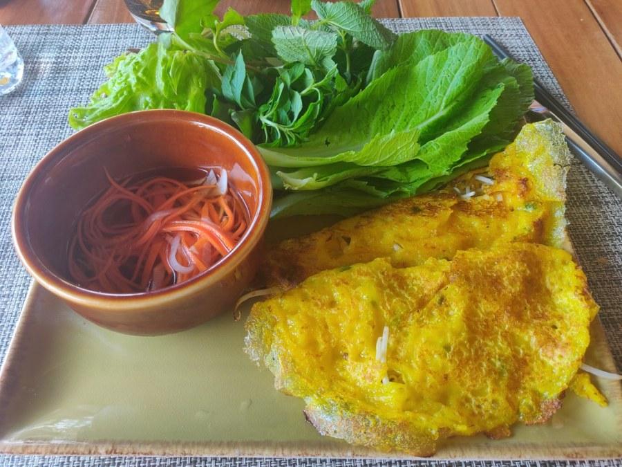 Xeo Pancakes Nam Nghi Phu Quoc