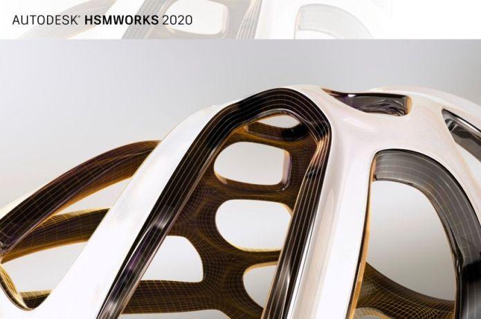 Autodesk HSMWorks Ultimate 2020.2 full license