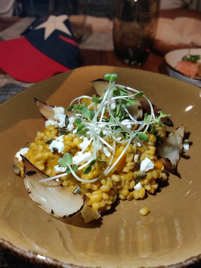 Barley Risotto Nam Nghi Phu Quoc