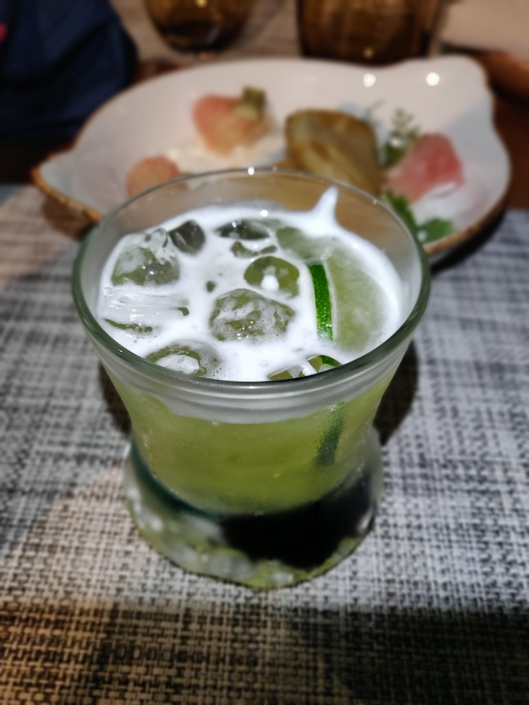 Nam Nghi Phu Quoc Cocktails