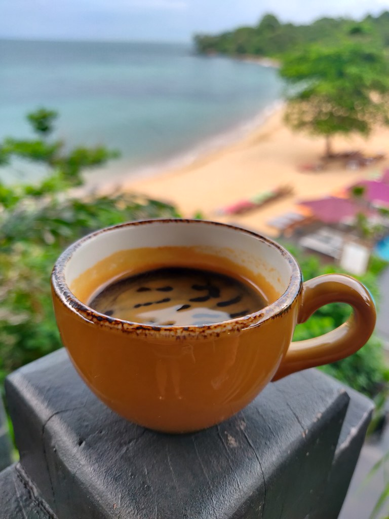 Coffee Nam Nghi Phu Quoc