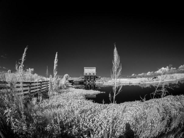 Lake Apopka Pumphouse