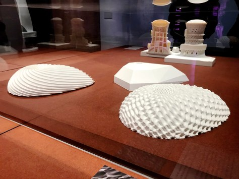 Mars Exhibition Design Museum