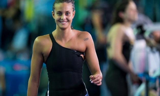 23° International SwimMeeting | A Bolzano Carraro da record, brilla Ceccon