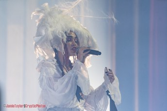 FKA Twigs @ The Vogue Theatre - November 2nd 2019