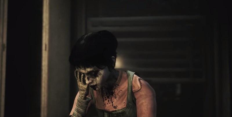 Song of Horror Folge 1 - Julia Haikus