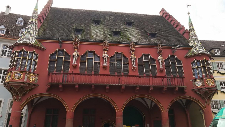 Kaufhaus | Qué visitar, ver y hacer en un día en Friburgo · Click_Trip