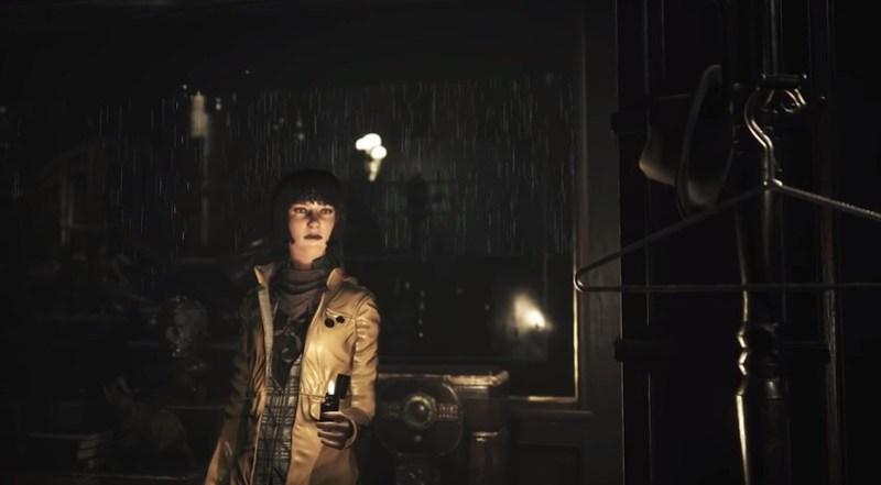 Song of Horror Episodio 2 - Erica