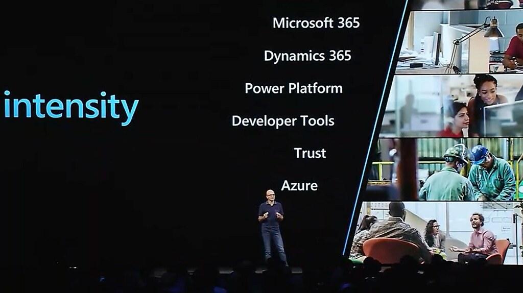 微軟發表Azure Arc 連AWS、Google Cloud上的資源及服務都能管理