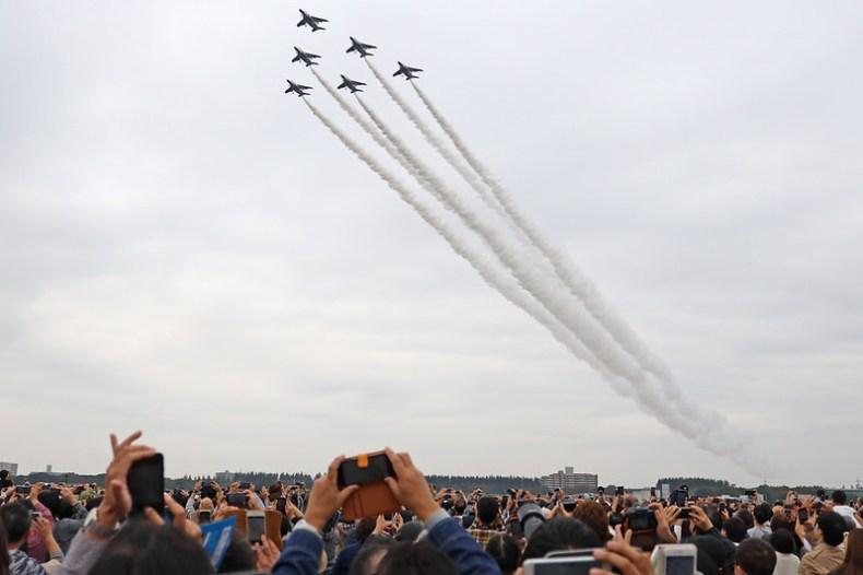入間基地航空祭2019