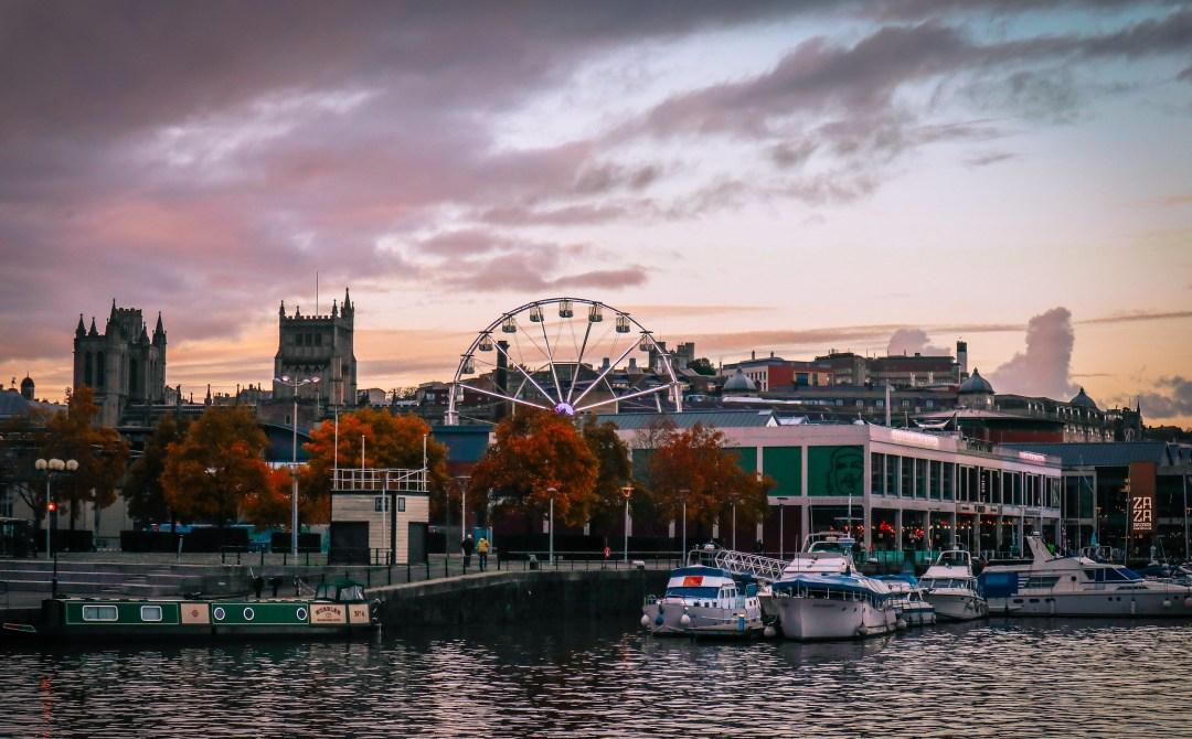 Porto di Bristol