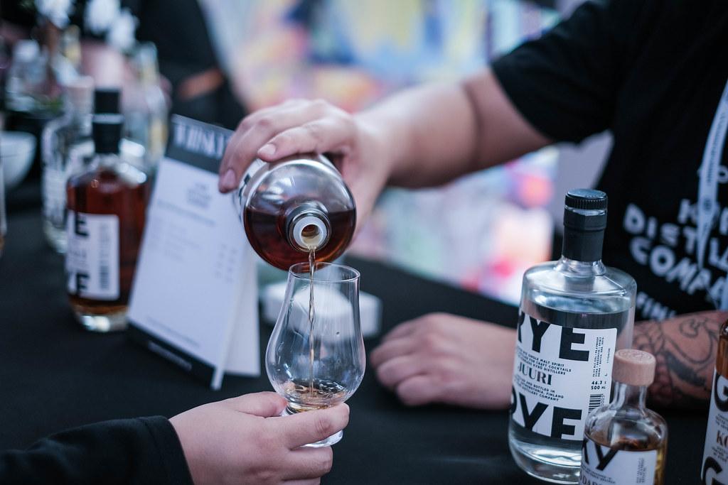 Whisky Live 2019-20