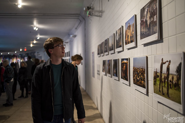 World Press Photo Opening