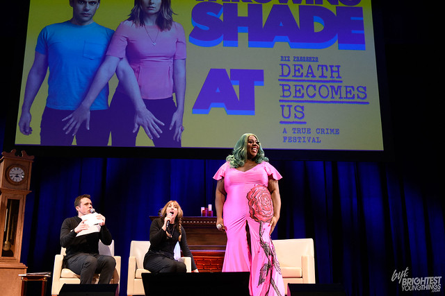 Throwing Shade with Latrice Royale