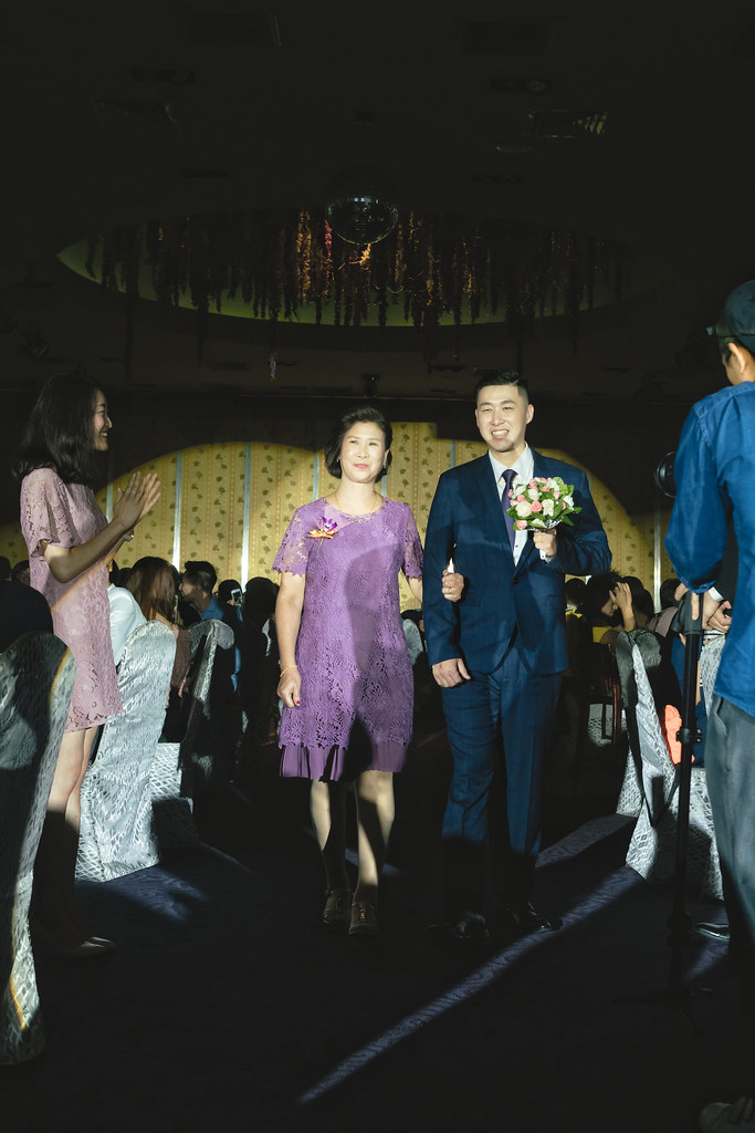 台中婚攝/台中宜豐園婚禮紀錄 -書卿&利蒨