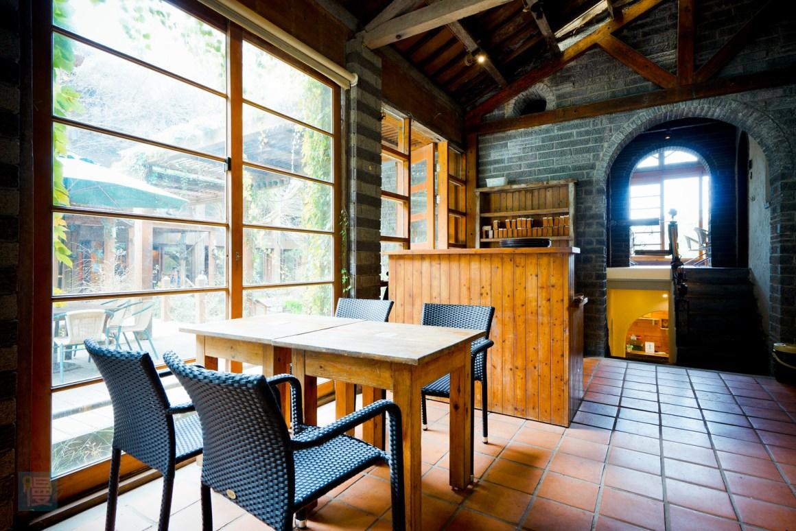 苗栗景觀餐廳 綠葉方舟 EDIT-587