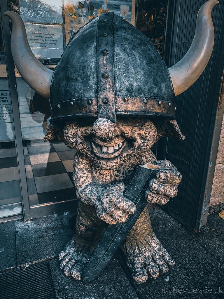 Viking Troll