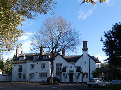 The Alverbank on a beautiful Autumn Day