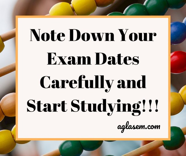 JAC 11th Exam Date 2020