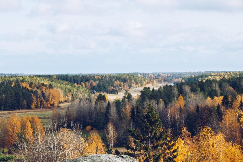 På bergets topp - reaktionista.se