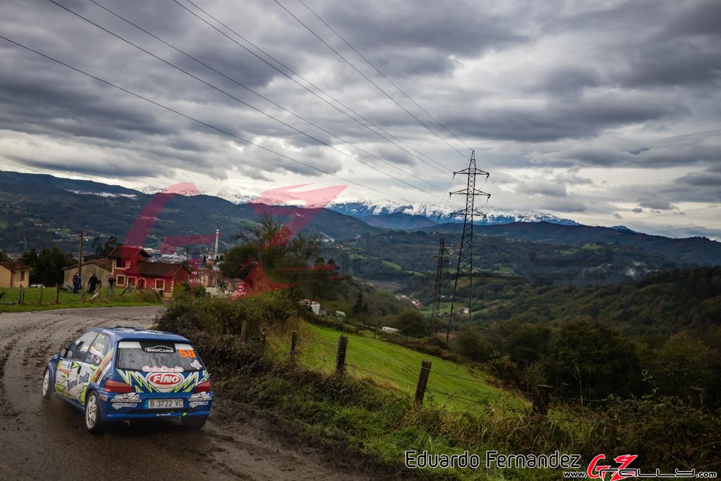 Rally de la Felguera 2019 - Eduardo Fernandez