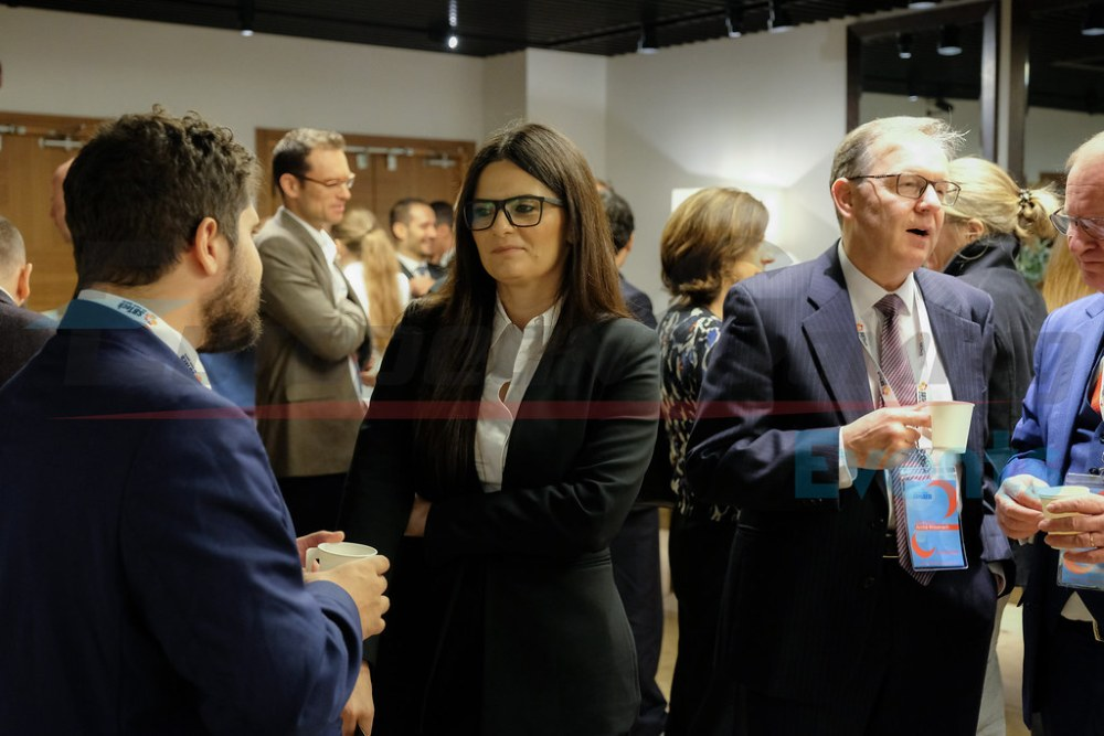 European Gaming Congress 2019 Milan