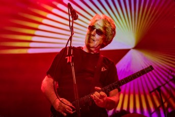 The Steve Hillage Band at Islington Assembly Hall in London, UK on November 16th, 2019