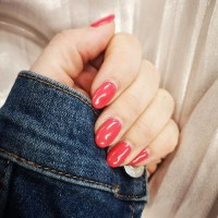 Beauty: Gel nails in 2019