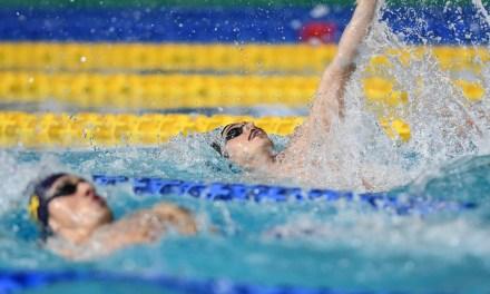 Storie di nuoto, la nascita del Dorso