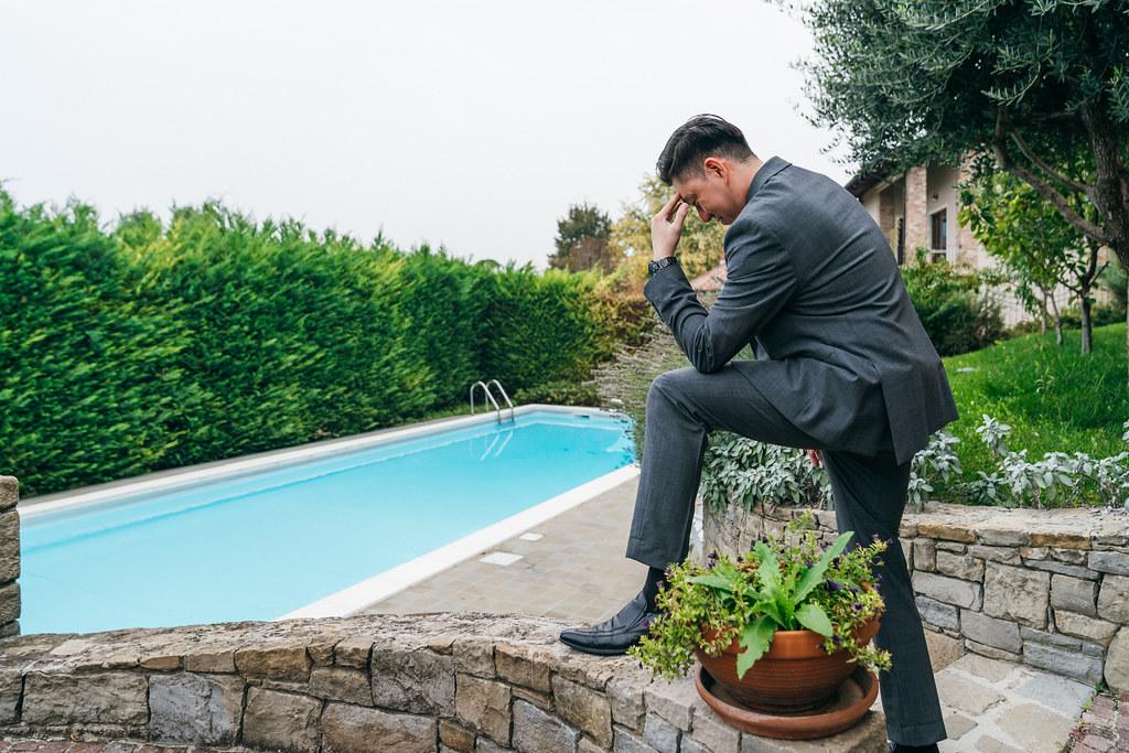 Ristorante Marc Lanteri Al Castello Grinzane