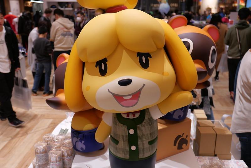 Shizue Animal Crossing