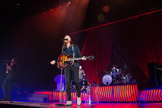 The Lumineers - SSE Hydro Glasgow - 22nd November 2019