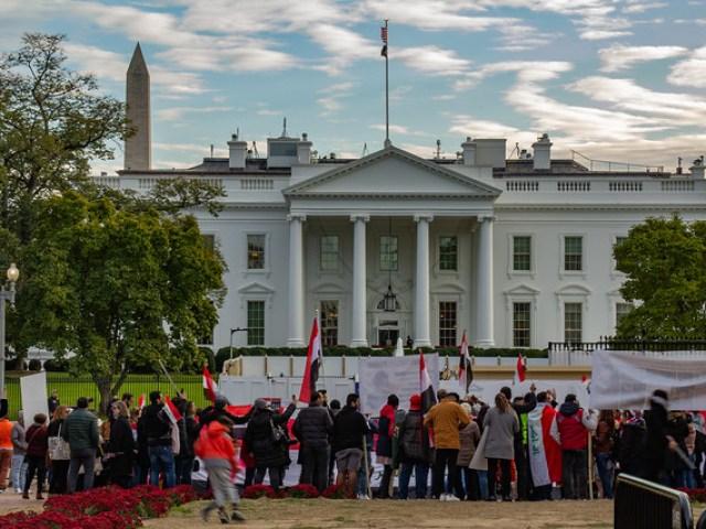 Washington, White House 02