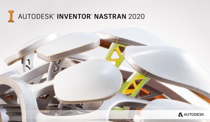Autodesk Inventor Nastran 2020.2 full license