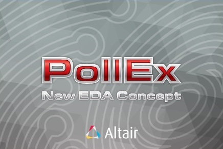 Altair PollEx 6.0.1 Win64 full license