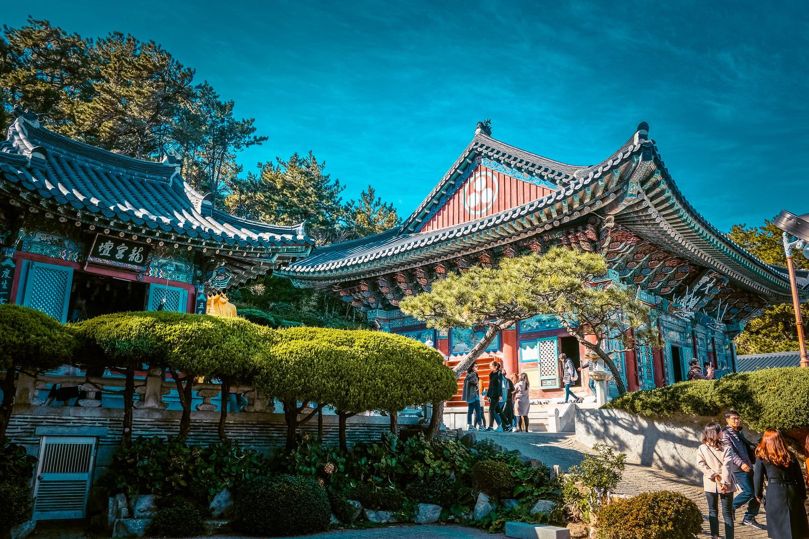 Haedong Yonggungsa Temple   Things to do in Busan