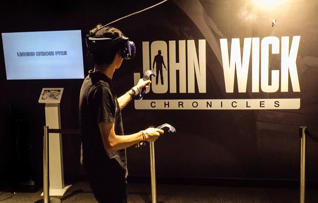 John Wick 捍衛任務