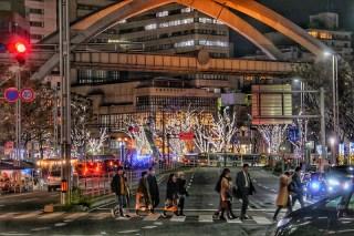 Chiba YORU MACHI 2019