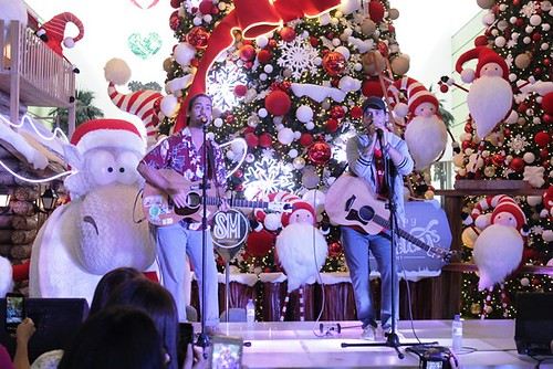 #CozyChristmasDownSouth at SM Southmall