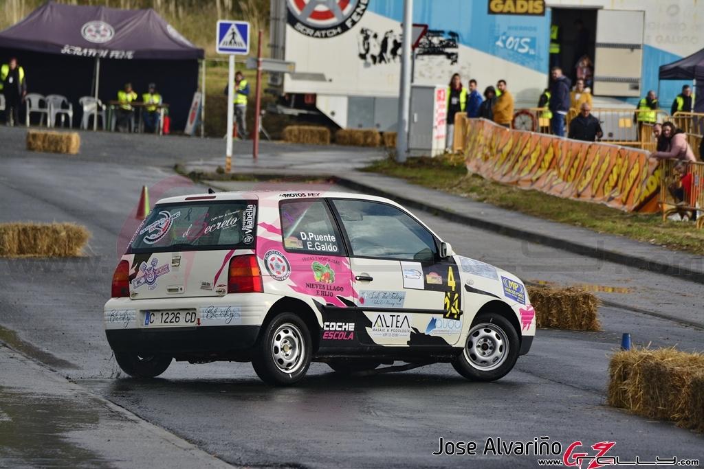 Slalom de Fene 2019 - Jose Alvariño